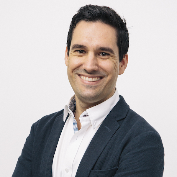 Ricardo Moreira, XCO2