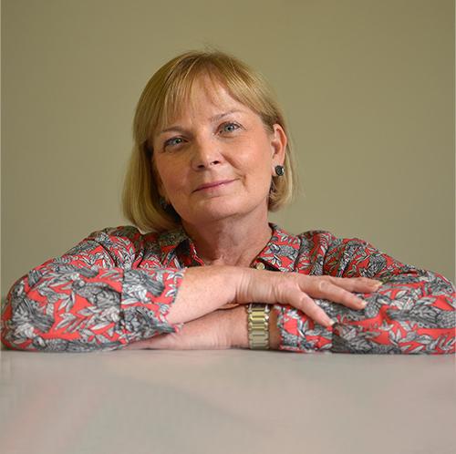 Muriel Muirden, The Wee Hotel Company